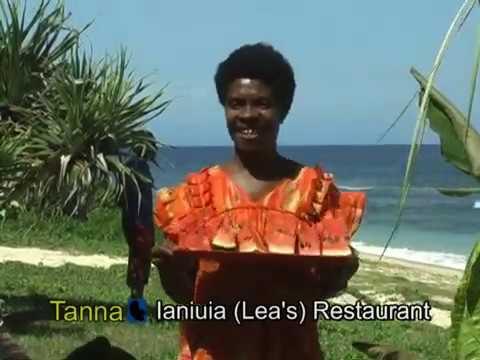Vanuatu - Tanna island  - part 2