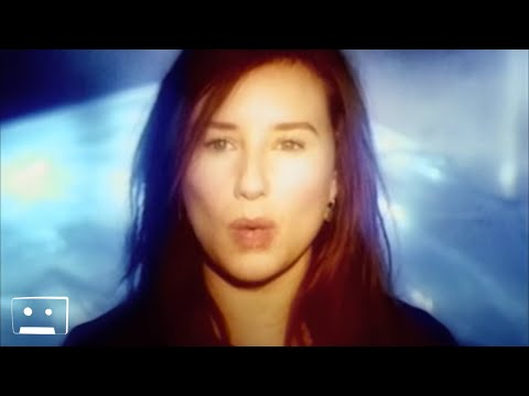 "Tori Amos - ""Talula"" (The Tornado Mix) (Official Music Video)"