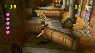 Игра Барби - Искательница Приключений. Египет Долина Королей
