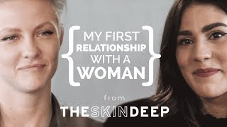 My First Relationship With A Woman | {THE AND} Orion & Brittenelle thumbnail
