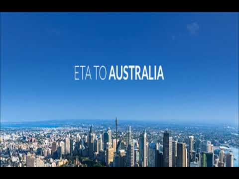 Australia eta Malaysia | Australia visa for Malaysia