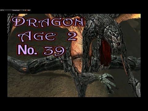 Dragon Age 2 s 39 Отражение в зеркале