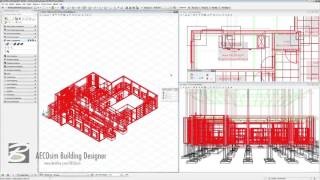 AECOsim Building Designer and Contextcapture for Industry
