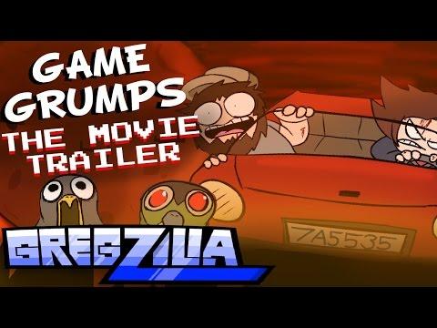 Game Grumps The Movie Trailer