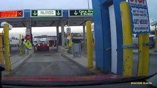 Video Driving From Hamilton Ontario to Buffalo New York Crossing the Border at Peace Bridge download MP3, 3GP, MP4, WEBM, AVI, FLV Juli 2018