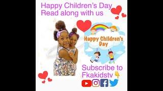 Children's Day 2020 | Children's Day Read Aloud Quotes | Happy Children's Day