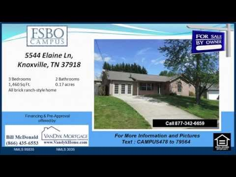 3 bedroom house for sale near Ritta Elementary School in Knoxville TN