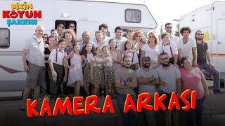 Bizim Köyün Şarkısı - Kamera Arkası (Sinemalarda)