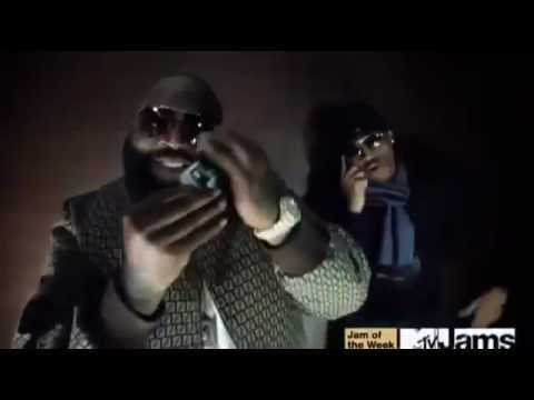 RICK ROSS - Ring Ring [feat Future]