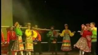 "Folk-Theatre ""Zabaikalye"" - Zabaikalie - Фолк-Театр  ""Забайкалье"""