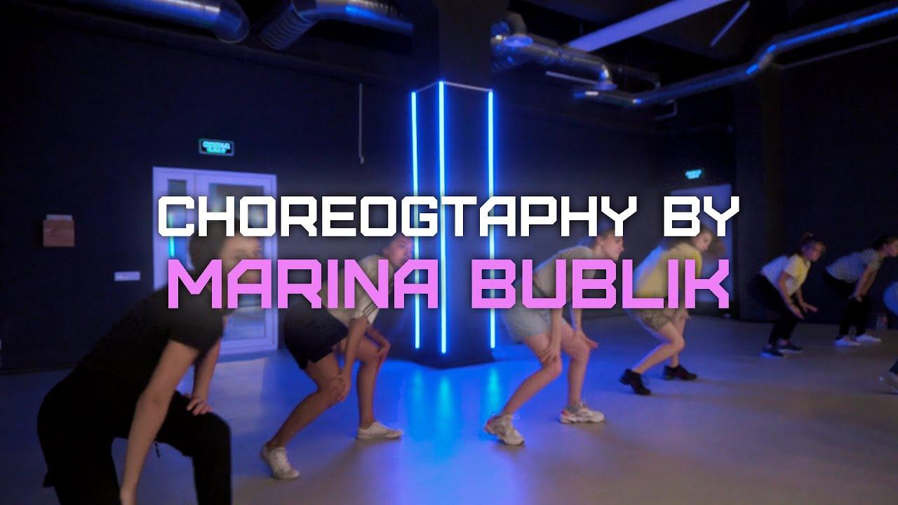 The Dip - KIIINGSAM  Choreography by Марина Бублик | All Stars Dance Centre 2020