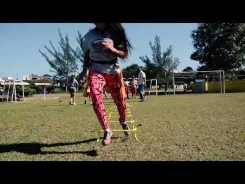 Huracanes Femenil Football Flag (HFFF)