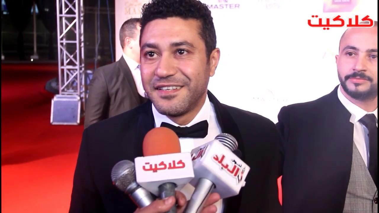 محمد عز يكشف كواليس دوره في مسلسل قيد عائلي وفيلمه الجديد استدعاء ولي عمرو