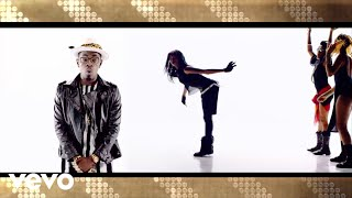 Merit - Nakupenda [Official Video] ft. Patoranking