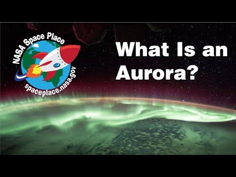 What Is an Aurora?