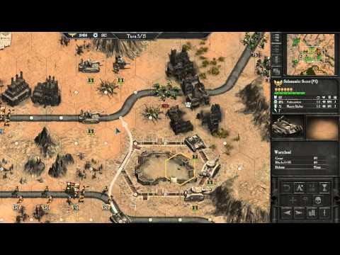 Warhammer 40,000: Armageddon. Very Hard. Perimeter Patrol |