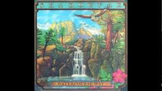SHADOWFAX - Watercourse Way [full album]
