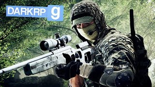 Video GMOD DarkRP FR #188 : SEUL CONTRE UN GANG !! download MP3, 3GP, MP4, WEBM, AVI, FLV September 2018
