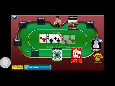 5 Vines About pokerace99 That You Need to See hqdefault