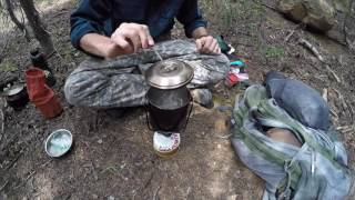 Backpacking Food | Cooking | Camping | Hiking | Survival | Backpacking