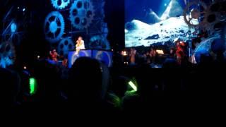 20111119陳奕迅Eason DUO板橋體育場 Last Order+土星環。