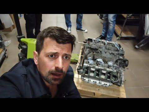 POLSKIE PORSCHE 34 jest silnik, są szerokie błotniki