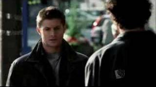 Funny Clips From Supernatural