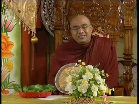 Asewanacha Balanan - Ven Kolonnawe Sumangala Thero