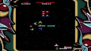Arcade Game | ARCADE GAME SERIES GALAGA 52,410 Pts | ARCADE GAME SERIES GALAGA 52,410 Pts