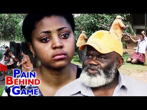 Pain Behind Games 1&2 – Regina Daniels New Movie 2018 Latest Nigerian Nollywood Movie Full HD
