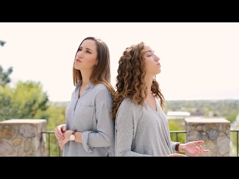My Love/Hotline Bling - Majid Jordan & Drake Mashup (Acoustic Cover) | Gardiner Sisters - On Spotify