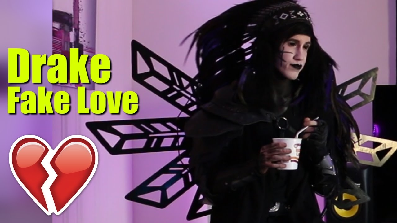 drake-fake-love-cover
