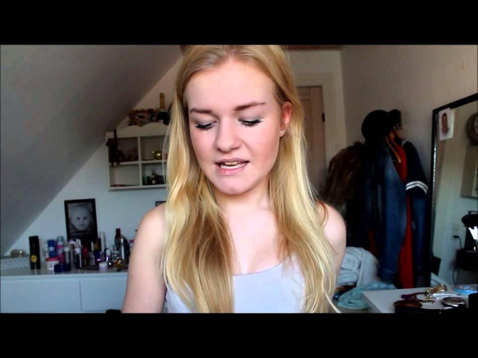 Kristine dovenskab bryster pleje Danmark
