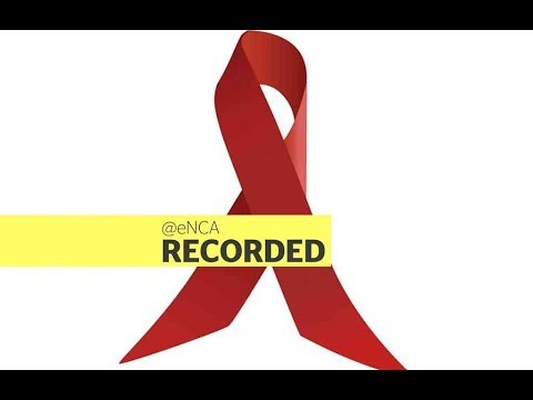 Mabuza leads World Aids Day commemorations