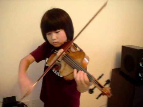 Beyblade Theme Song on Violin! - YouTube
