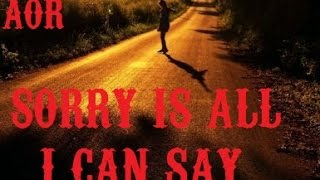 Video Stage Dolls – Sorry (Is All I Can Say)  (Subtitulado) download MP3, 3GP, MP4, WEBM, AVI, FLV Desember 2017