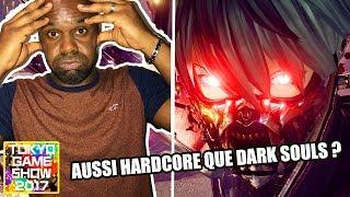 On a trouvé un jeu aussi DIFFICILE que Dark Souls ?