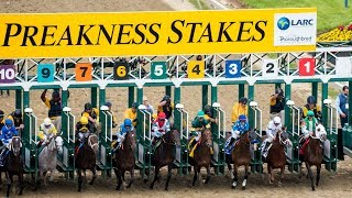 143 Preakness Opening Odds & Horses | 2018 Race Preview