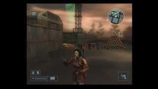Mercenaries: Playground of Destruction GameSpot Video Review