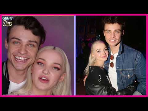 Girls Thomas Doherty Has Dated ❤️ Harry Hook And Mal Descendants 2 ❤️ Celebrity Stars