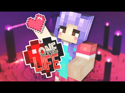 Minecraft: One Life SMP | Part 10 - THIS...
