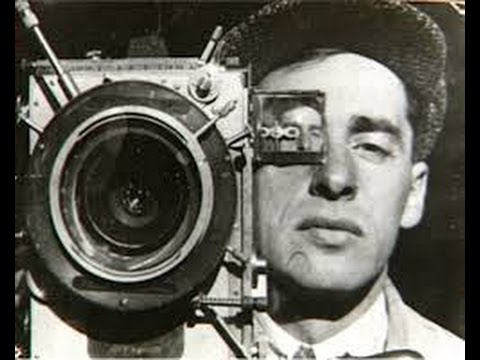 The Man with the Movie Camera 1929 - YouTube