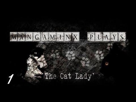 Suicide Land | The Cat Lady | 01 |