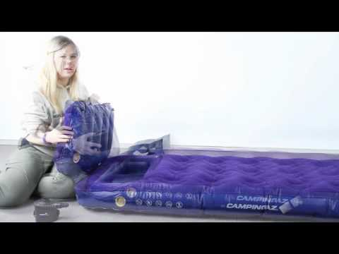 Campingaz Smart Quickbed Single