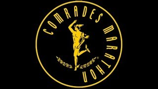 Comrades 2018 at the Finish