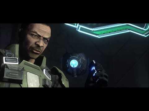 Halo 3 - Johnson