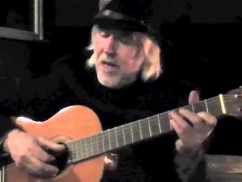 Chris Tobin sings - Whispering Grass (Fred Fisher, Doris Fisher)