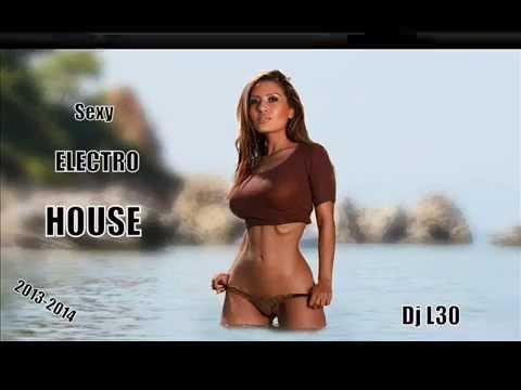 Mix Musica Electronica 2013-2014 (Electro Sexy House) VOL 19
