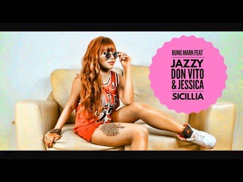 Bung Mark - Aku Raja Kamu Ratu Feat. JDV & Jessica Sicillia (Officialy Music Video)