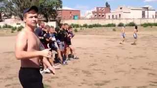 Херсон vs Одесса
